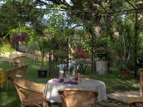 Garten Provence provence